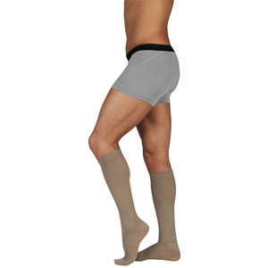 Juzo 3520 15-20 mmHg Short Dynamic Socks For Men