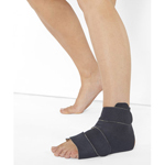 Juzo 6000 20-60 mmHg Compression Wrap-Foot Segment-Medium