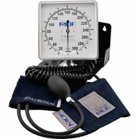 MDF 840 Desk and Wall Aneroid Sphygmomanometers