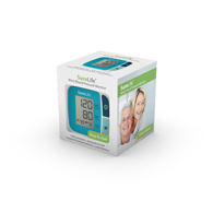 MHC 860211 Wrist Blood Pressure Monitor