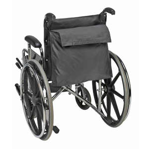 Mabis Healthcare 517-1072-0200 Wheelchair Back Pack