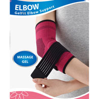 Makayla GelFit Elbow Support-L/XL