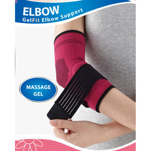 Makayla GelFit Elbow Supports