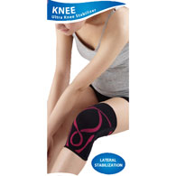 Makayla Ultra Knee Stabilizer-L/XL