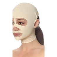 Marena Recovery FM500 Full Face Mask-Small-Beige-OPEN BOX