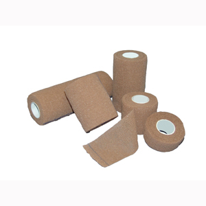 McKesson 16-3606 Medi-Pak Latex Performance Cohesive Bandage-12/Case