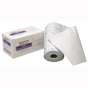 McKesson 16-479610 Medi-Pak Performance ECOFIX Retention Tape-1/Box