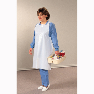 McKesson 18-404 General Purpose Apron Bib-500/Case