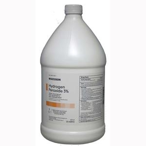 Mckesson 23 A0013 Hydrogen Peroxide