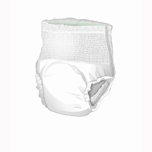 McKesson UWBMD Ultra Protective Underwear-80/Case