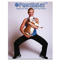 Andrea Metcalf's Pawsilates Program Pack