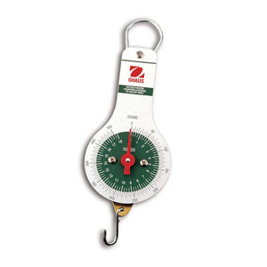 Ohaus 8012 Dial Spring Scales