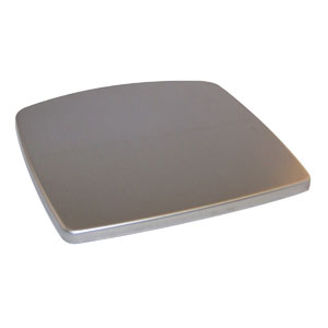Ohaus 80251141 Flat Pan for FD or Valor 5000