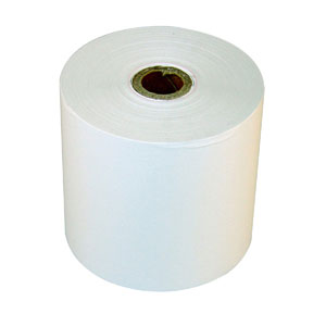 Ohaus 80251931 Thermal Printer Paper for Ohaus 80251992 Printer-1 Roll