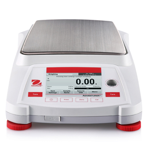 Ohaus AX2202 Adventurer Analytical & Precision Balance-2200g Capacity