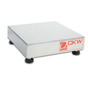 Ohaus CKW3R Champ Base-6 LB/3 KG Capacity