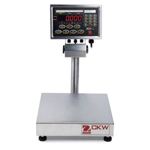Ohaus CKW Champ Checkweighing Bench Scales