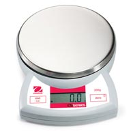 Ohaus CS Portable Compact Scales