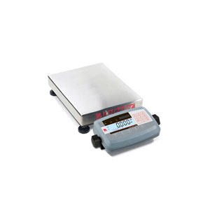 Ohaus Defender 7000 Advanced Low Profile Precision Bench Scales