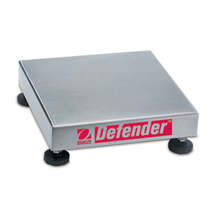 Ohaus Defender Square Bench Bases