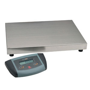 Ohaus ES Low-Profile Bench Scales