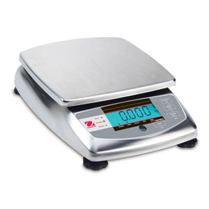 Ohaus FD Food Portioning Scales