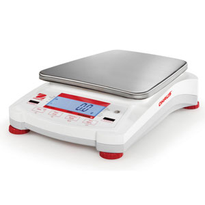 Ohaus NVL Navigator XL Portable Scales