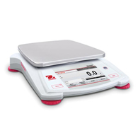Ohaus Scout STX Portable Balances w/ Touchscreen