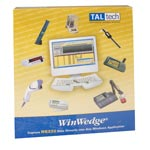 Ohaus SW12W TAL Software WinWedge