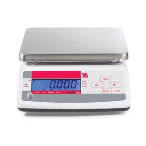Ohaus V11P-T Valor Compact Precision Scales