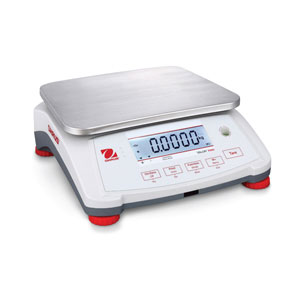 Ohaus V71P Valor 7000 Compact Bench Scales