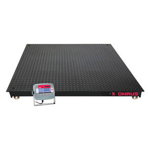Ohaus VN Economical Floor Scales