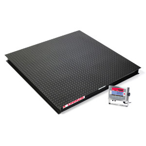 Ohaus VX-4 Basic Level Floor Scales