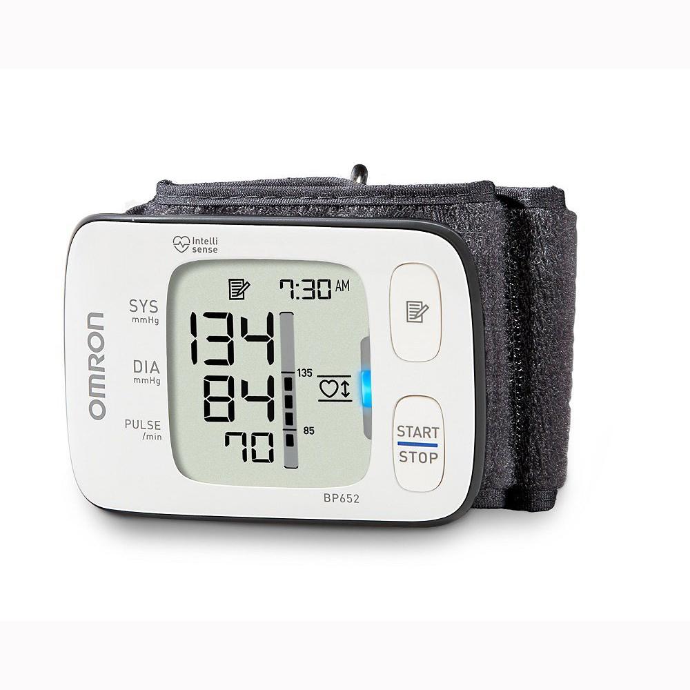 Omron BP652 7 Series Blood Pressure Monitor at Sears.com