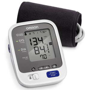 Omron BP760N 7 Series Automatic Blood Pressure Monitor
