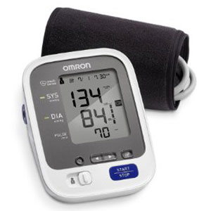 Omron BP761 7 Series Automatic Blood Pressure Monitor with Bluetooth