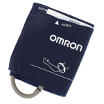 Omron HEM-907-CS19 Replacement Cuff/Bladder Set for HEM-907XL-Small