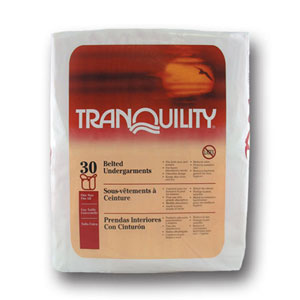 Tranquility 2150 Belted Undergarment TQ 120/Case