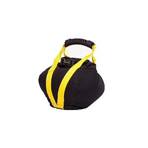 Pkb portable kettlebell sandbag 15 lb 7 kg wholesale point for Fillable kettlebell