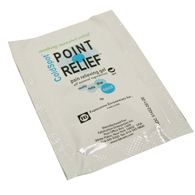 Point Relief ColdSpot Lotion-Gel Packest-5 gram