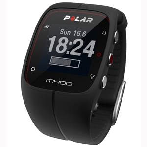 Polar M400 Running & Multisport Watch