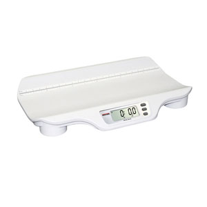 Rice Lake RL-DBS Digital Baby Scale-44 lb/20 kg Capacity (107423)
