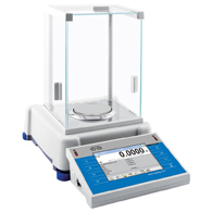 Radwag AS 220.3Y Professional Analytical Balance-220 g Capacity