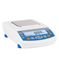 Radwag PS 1000.R1 Basic Precision Balance-1010 g Capacity