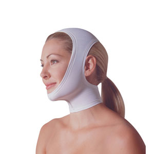 Rainey F-95 Facial Compressions
