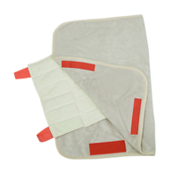 Relief Pak HotSpot Moist Heat Pack All-Terry Microfiber Cover