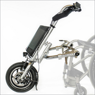 Rio Mobility Firefly Electric Assist Wheelchair Attachment