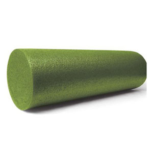 "Gaiam 05-58272 Restore 18"" Muscle Therapy Foam Roller"