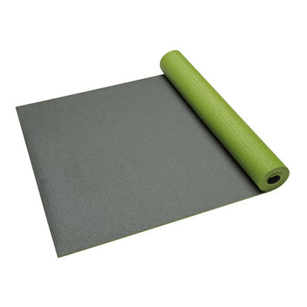 Gaiam 05-59141 Restore 5MM Premium Honey Dew Yoga Mat