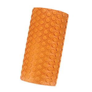 "Gaiam 05-59257 Restore 12"" Textured Foam Roller"